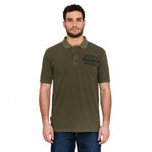 Bushman tričko Spencer II olive XXL