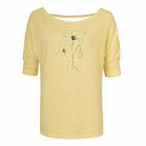 Bushman tričko Sanlanta yellow XL