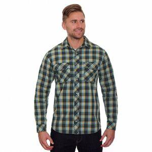 Bushman košile Osborne grey M