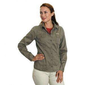 Bushman košile Aripeka khaki XXXL