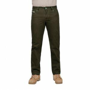Bushman kalhoty Bastrop dark brown 32