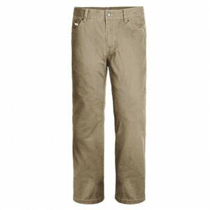 Bushman kalhoty Bastrop sandy brown 30