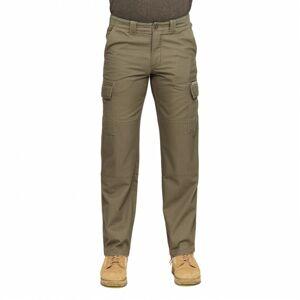 Bushman kalhoty Hallock II khaki 50