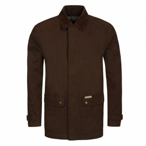 Bushman bunda Robins dark brown L