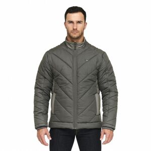 Bushman bunda Boston dark grey L
