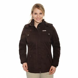 Bushman bunda Agricola dark brown XXXL