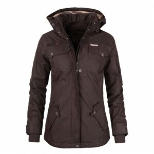 Bushman bunda Agricola Pro dark brown XXL