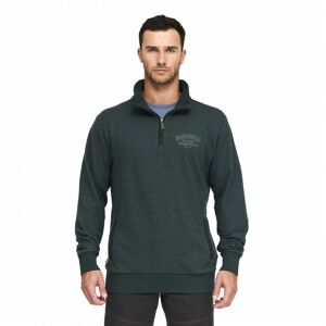 Bushman mikina Badger dark green XXL