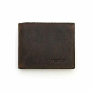 Bushman pánská peněženka Bushman hazelnut UNI