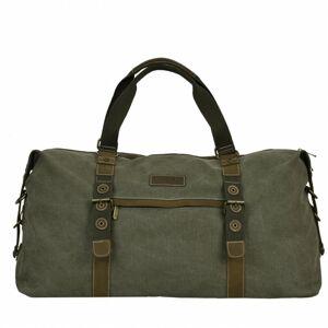 Bushman cestovní taška Arleen khaki UNI