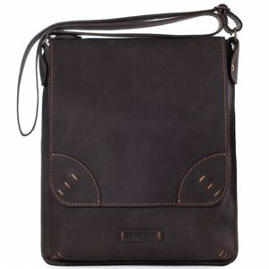 Bushman taška Pouch dark brown UNI