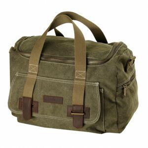 Bushman cestovní taška Maka khaki UNI