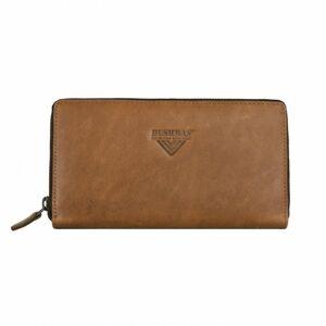 Bushman peněženka Kawi brown UNI