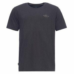 Bushman tričko Moncton black L