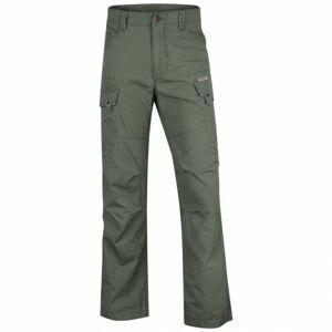 Bushman kalhoty Gail khaki 46P