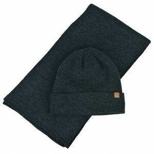 Bushman Set Covers dark grey UNI