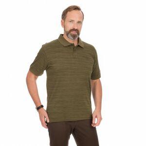 Bushman tričko Gerreth II khaki XXL