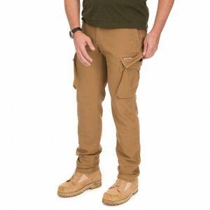 Bushman kalhoty Lincoln camel 60