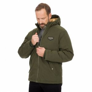 Bushman bunda Ashcroft dark green XL