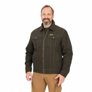 Bushman bunda Garrison dark brown S