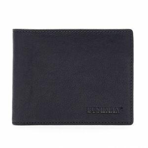 Bushman peněženka Dalasi black UNI