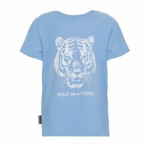 Bushman dětské tričko Jerry blue 140