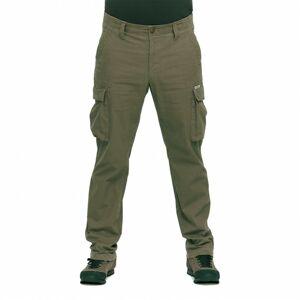 Bushman kalhoty Lincoln dark khaki 62