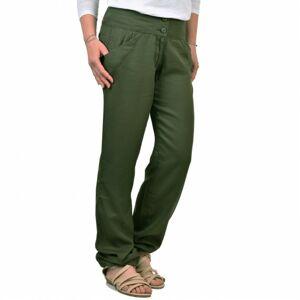 Bushman kalhoty Niobrara dark green 40