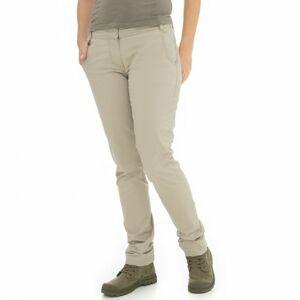 Bushman kalhoty Minia beige 44