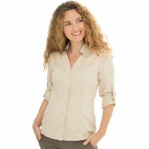 Bushman košile Katia beige XL