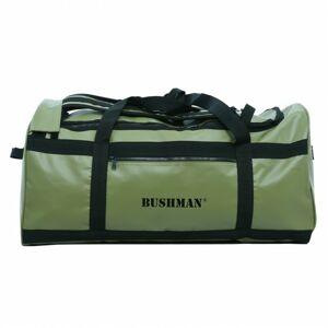 Bushman taška Dabar olive UNI