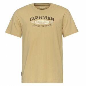 Bushman tričko Flagstaff stone XXXL